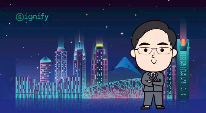 昕诺飞姚梦:引领中国灯具设计走向世界舞台冰模